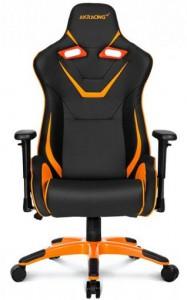 кресло Кресло Akracing ProX (CP-BP black&orange)