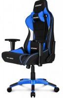 кресло Кресло Akracing ProX (CPX11 black&blue&white)