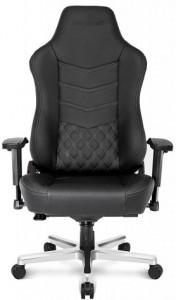 кресло Кресло Akracing ONYX (K901B PU black)