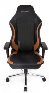 кресло Кресло Akracing (Solitude black&brown)