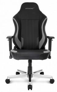 кресло Кресло Akracing (Solitude black&grey)