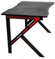 Стол геймерский Akracing (Akracing Desk black&red)
