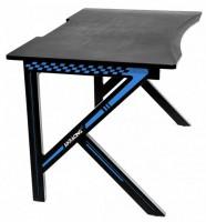Стол геймерский Akracing (Akracing Desk black&blue)