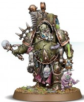 фигурка Фигурка для сборки Games Workshop 'Warhammer. Death Guard Foul Blightspawn' (99070102002)