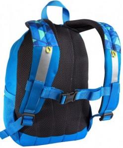 фото Детский рюкзак Tatonka Husky Bag JR 10 bright blue (TAT 1771.194) #3