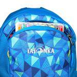 фото Детский рюкзак Tatonka Husky Bag JR 10 bright blue (TAT 1771.194) #7