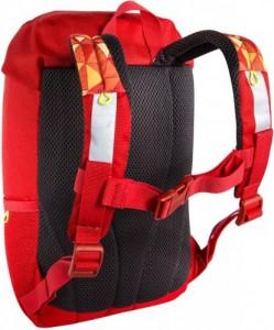 фото Детский рюкзак Tatonka Joboo 10 red (TAT 1776.015) #3