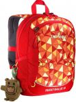 Детский рюкзак Tatonka Husky Bag JR 10 red (TAT 1771.015)