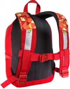 фото Детский рюкзак Tatonka Husky Bag JR 10 red (TAT 1771.015) #2