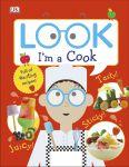 Книга Look I'm a Cook