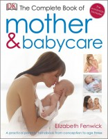 Книга Complete Book of Mother and Babycare