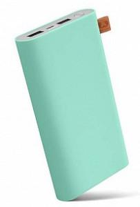 Внешний аккумулятор Fresh 'N Rebel Powerbank V2 18 000 mAh Peppermint (2PB5500PT)