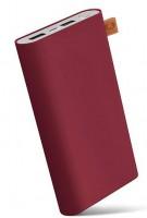 Внешний аккумулятор Fresh 'N Rebel Powerbank V2 18 000 mAh Ruby (2PB5500RU)