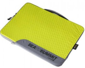 Чехол для ноутбука Sea To Summit Trevelling Light Laptop Sleeve 15' lime (STS ATLLAP15LI)