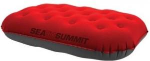 Надувная подушка Sea To Summit Aeros Ultralight Deluxe Pillow red (STS APILULDLXRD)