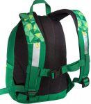 фото Детский рюкзак Tatonka Husky Bag JR 10 lawn green (TAT 1771.404) #2