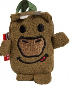 фото Детский рюкзак Tatonka Husky Bag JR 10 lawn green (TAT 1771.404) #3
