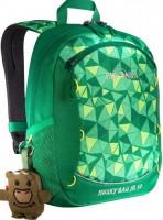 Детский рюкзак Tatonka Husky Bag JR 10 lawn green (TAT 1771.404)