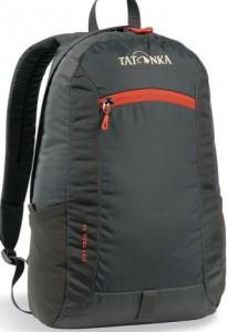 Рюкзак Tatonka City Trail 16 titan grey (TAT 1632.021)