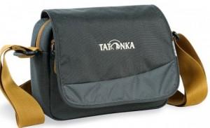 Сумка Tatonka Cavalier titan grey (TAT 1750.021)