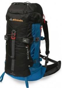Туристический рюкзак Pinguin Boulder 38 Black (PNG 315.Black)