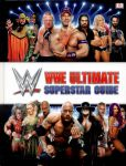 Книга WWE Ultimate Superstar Guide