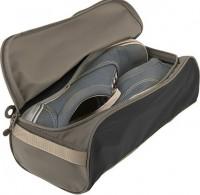 Чехол для обуви Sea To Summit Travelling Light Shoe Bag S Black/Grey (STS ATLSBSBK)