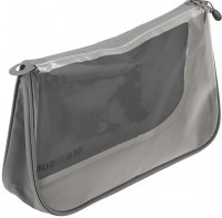 Косметичка Sea To Summit Travelling Light See Pouch Large Black/Grey (STS ATLSSPL)