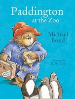 Книга Paddington at the Zoo