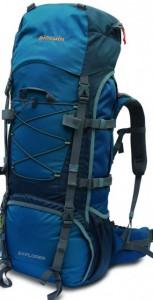 Рюкзак Pinguin Explorer 100 (PNG 320.Blue)