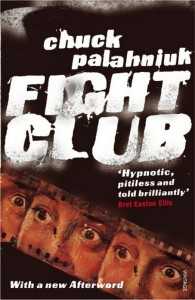 Книга Fight Club
