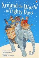 Книга Around The World In Eighty Days HB (U)