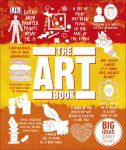 Книга The Art Book: Big Ideas Simply Explained
