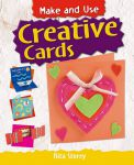 Книга Make and Use: Creative Cards