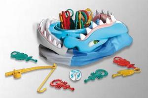 фото игрушки Настільна гра 'Обхитруй акулу' (30738.006) #3