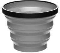 Складной стакан Sea To Summit X-Cup Grey (STS AXSHOTGY)