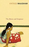 Книга The Moon and Sixpence
