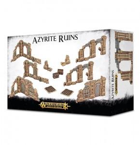 фигурка Фигурка для сборки Games Workshop 'Warhammer. Age of Sigmar. STC Ryza-Pattern Ruins' (99120299048)