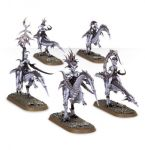 фигурка Фигурка для сборки Games Workshop 'Warhammer. Daemons of Slaanesh. Seekers of Slaanesh' (99129915005)