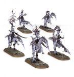 фигурка Фигурка для сборки Games Workshop 'Warhammer. Daemons of Slaanesh. Seekers of Slaanesh' (99129915005)