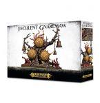 фигурка Фигурка для сборки Games Workshop 'Warhammer. Age of Sigmar Feculent Gnarlmaw' (99129915047)