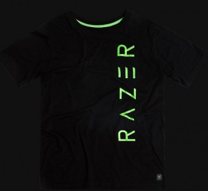 Футболка Razer Rising T-Shirt S (RGF7M01S3L-08-04S)