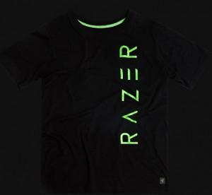 Футболка Razer Rising T-Shirt XXL (RGF7M01S3L-08-042L)