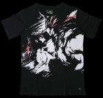 Футболка Razer SFV Black T-Shirt L (RGS7MO1S3K-01-05LG)