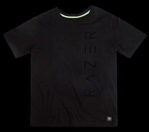 Футболка Razer Stealth T-Shirt M (RGF7M01S3P-09-04ME)