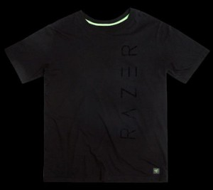Футболка Razer Stealth T-Shirt S (RGF7M01S3P-09-04S)