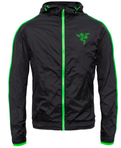 Куртка Razer Combo Breaker Windbreaker Men L (RGS5M10S2F-01-00LG)