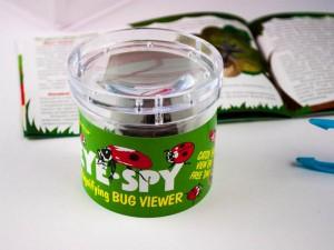 фото Мисливці на комах. Набір для дітей, що люблять природу #4