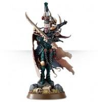 фигурка Фигурка для сборки Games Workshop 'Warhammer. Dark Eldar Archon' (99070112001)