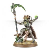 фигурка Фигурка для сборки Games Workshop 'Warhammer. Necron Overlords' (99070110001)
